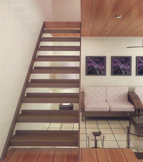 desain tangga minimalis nulis