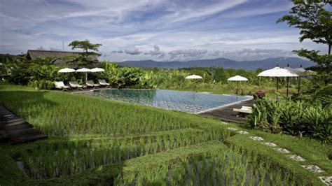 Sanak Retreat Bali Review, Indonesia