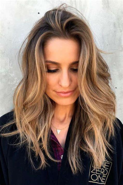 amazing medium hairstyles  women  daily mid