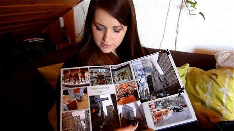 fotoalbum selbst gestalten ideen weihnachtsgeschenke idee fotobuch selbst gestalten