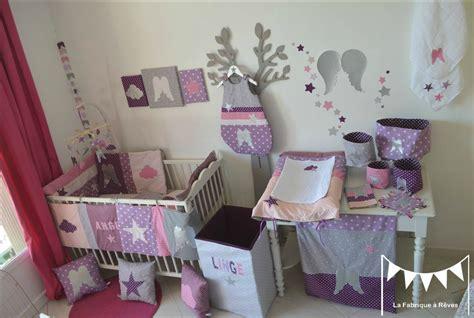 chambre bébé fille et gris chambre baba fille en gris et galerie et deco chambre