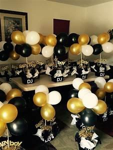 Best 25+ Black gold party ideas on Pinterest