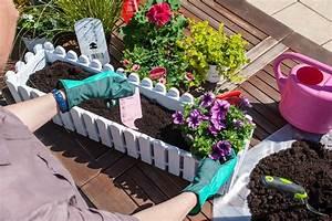 Unterschied Balkon Terrasse : balkonk sten und k bel richtig bepflanzen gawina beet und ballkonpflanzen tipps zur ~ Markanthonyermac.com Haus und Dekorationen