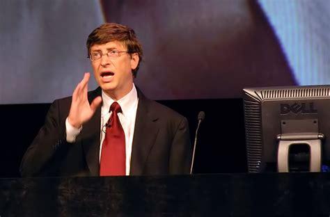 Bill Gates nach wie vor reichster Mann der Welt – Wikinews ...