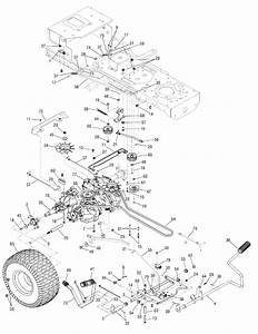 Cub Cadet Lt1045 Parts Manual Diagrams  Cub  Free Engine Image For User Manual Download