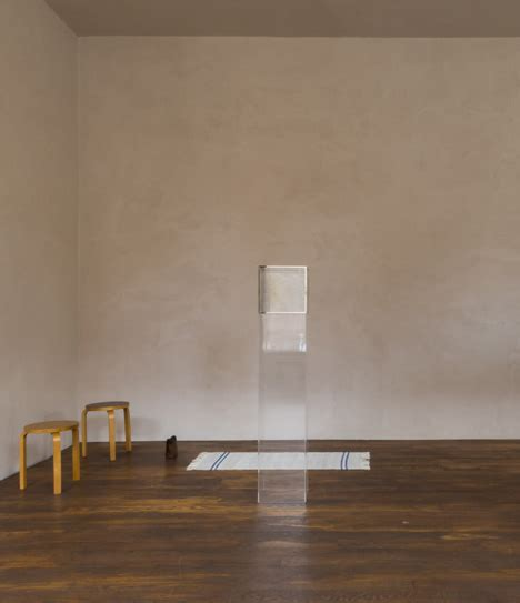 donald judd home studio minimalissimo