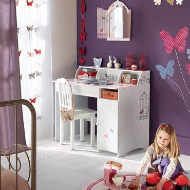 bureau vertbaudet fille déco de rentrée 25 petits bureaux mignons pour filles et