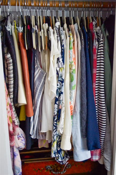 Clean The Closet by How To Clean Out Your Closet