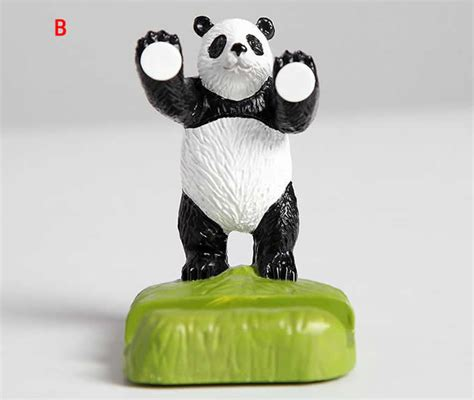 panda cell phone holder feelgift
