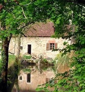 Garage Du Moulin : vente moulin eau lot ~ Gottalentnigeria.com Avis de Voitures