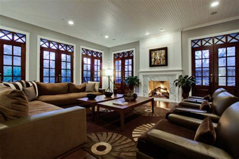 Decorating A Big Living Room : Tips On Styling Large Living Rooms + 22 Outstanding Ideas