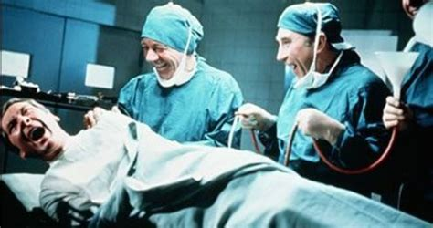Carry On Doctor *** (1967, Frankie Howerd, Hattie Jacques ...