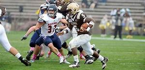 Lehigh football loses first Patriot League game - The ...
