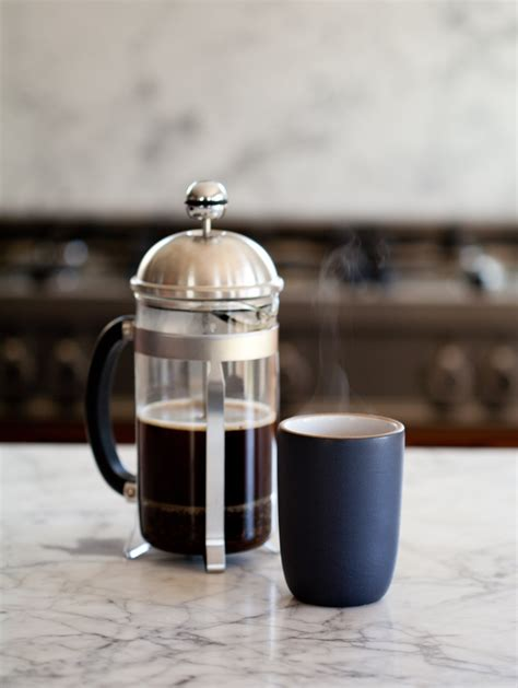 Tablespoons of coffee grounds vs. How To Make French Press Coffee