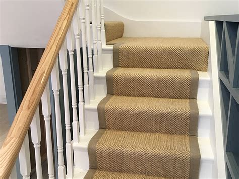 stairs sisal carpet  flooring group
