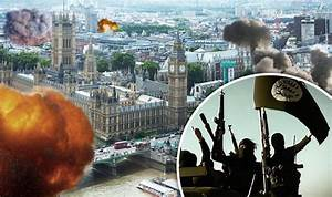 Is ISIS plotting Friday May 13 2016 terror attack?   Daily ...