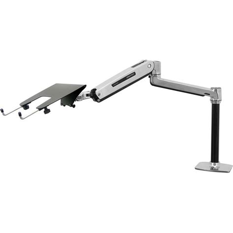 ergotron sit stand desk mount ergotron lx sit stand laptop desk mount arm