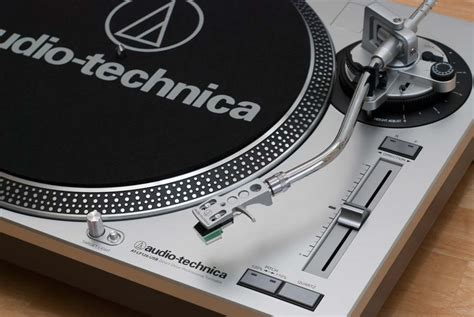 audio technica  lp usb  perfect affordable turntable