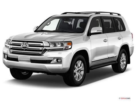 toyota land cruiser prices reviews listings