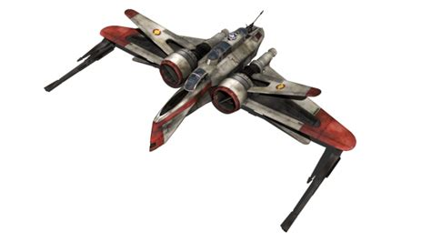star wars arc  fighter   models