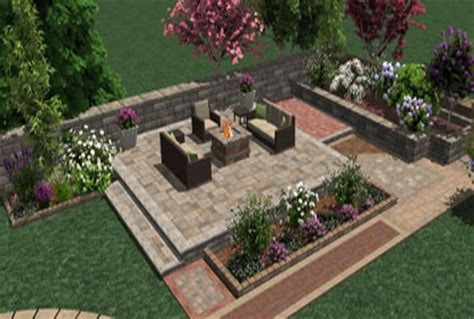 patio designer easy  software tools