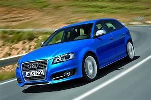 Audi S3 2006