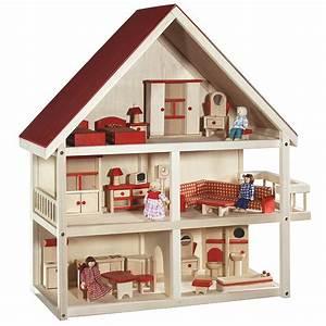 Barbie Haus Selber Bauen : roba 9457 puppenhaus holz puppenstube puppenm bel barbie ~ Lizthompson.info Haus und Dekorationen