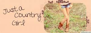 Country Girl Facebook Cover 33 Facebook Covers - myFBCovers