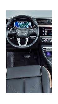 2019 Audi Q3 - INTERIOR - YouTube