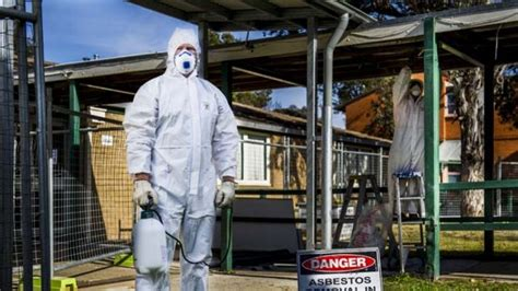 unions call  asbestos authority
