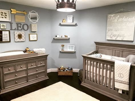 paint colors for a baby boy nursery leo s nursery fit for a king project nursery