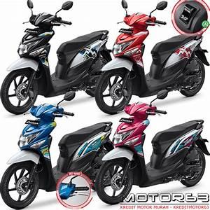 Honda Beat Pop Esp Cbs Iss Fi