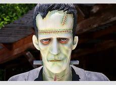 Frankenstein Friday 2018 Oct 26, 2018