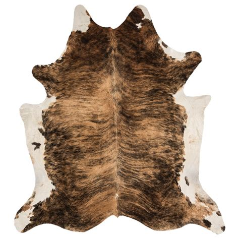 Cowhide Rugs Uk by Cowhide Rugs In Medium Buy From The Rug