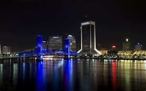 Jacksonville Wallpaper Wallpapersafari