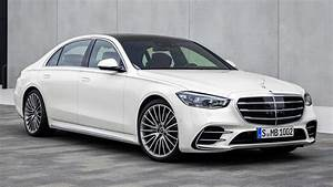 2020 Mercedes-benz S-class Amg Line  Long