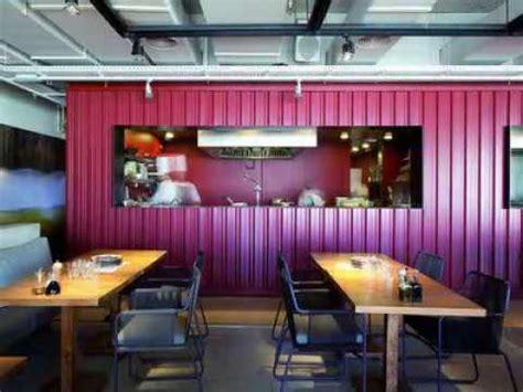 Cheap Interior Design Ideas For Restaurants Small Eatery