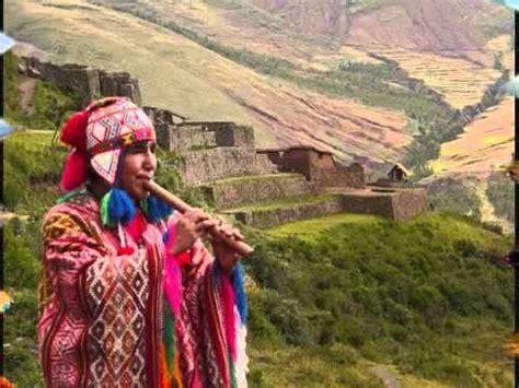 It is called musica criolla and its rooted in a. El condor pasa, tradicional música de Perú - Ingrid Yrrivarren - YouTube