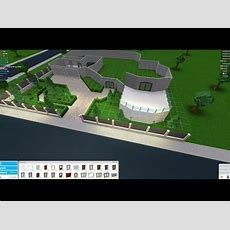 Robloxbloxburg Mansion Build 100k!!! Clipzuicom