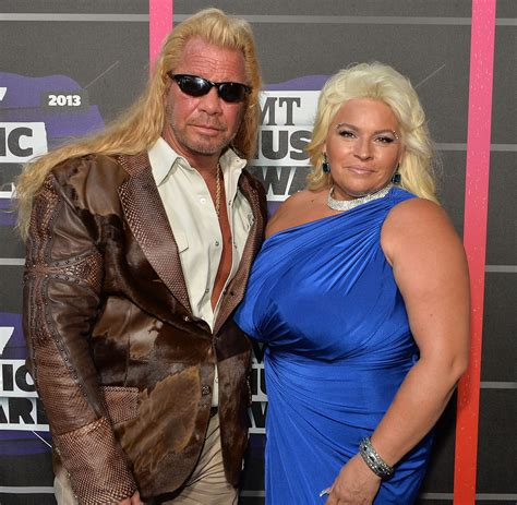 dog the bounty hunter s wife beth chapman does not want