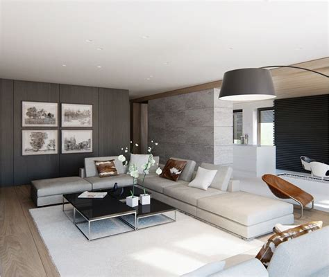 30 magnificent contemporary living room designs by alexandra fedorova decoholic