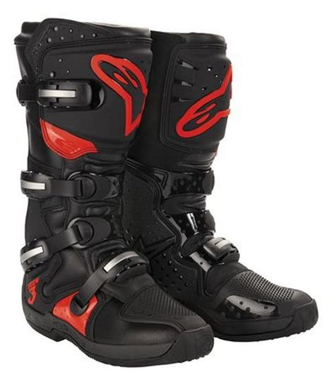 alpinestar tech 3 motocross 128 23 alpinestars tech 3 boots 2012 139620