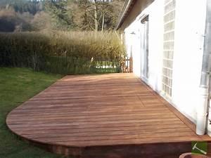 Terrasse Mit Holz : terrasse mit holz kb78 hitoiro ~ Whattoseeinmadrid.com Haus und Dekorationen