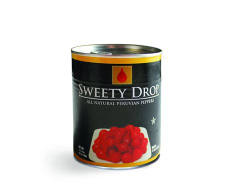 Amazon.com : Petits Poivrons (Sweety Drop Peppers) by