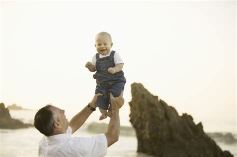 What Are The Dangers Of Throwing A Baby Up High How To