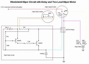 Delay Circuit Page 7   Meter Counter Circuits    Next Gr