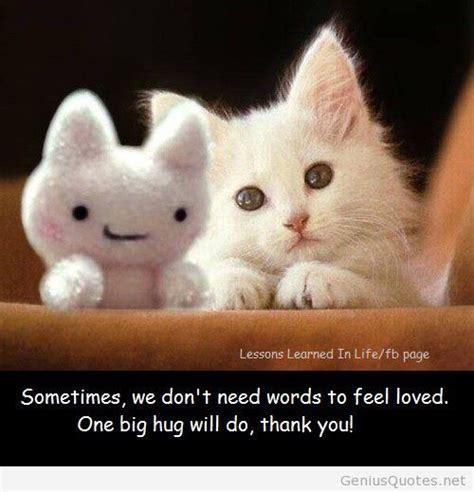 big hug quotes