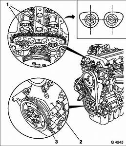 Vauxhall Workshop Manuals  U0026gt  Astra G  U0026gt  J Engine And Engine