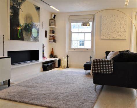 inspiring one bedroom apartment designs photo un 3 ambientes londinense decoraci 243 n departamentos modernos