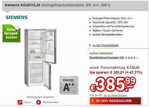 Kg 36 Vvl 32 : siemens kg36vvl32 media markt schnapp f r 379 ~ Bigdaddyawards.com Haus und Dekorationen